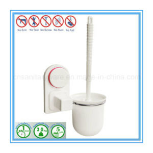 Bathroom Accessories Toilet Brush Holder Cleaning Set