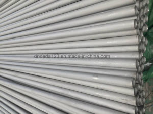 Stainless Steel Heat Exchanger Boiler Seamless Pipe pictures & photos