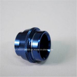 High Precision CNC Machining Aluminum for Auto Parts