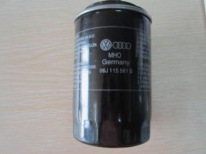 Oil Filter 06j115561b for Audi pictures & photos