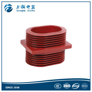 Bush Epoxy Resin Insulation Bushing pictures & photos