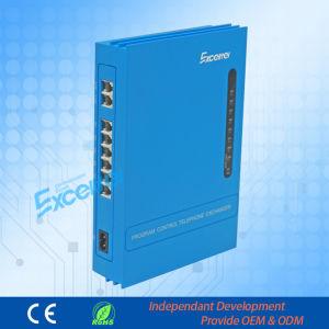 Soho Telephone Exchange 2 Co Lines 6 Extensions PBX pictures & photos