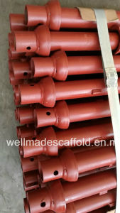 Kuwait Construction Oil&Gas Petroleum Cuplock Scaffold Modular System pictures & photos