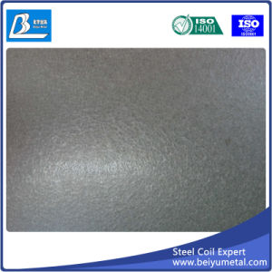 G550 Cold Rolled Iron Sheet Zinc Plated Galvanized Steel Coil for Sale pictures & photos