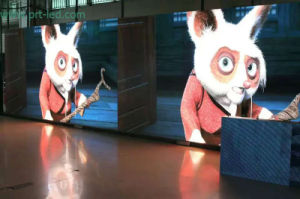 400X300mm Indoor Advertising LED Display Panel for P1.5/P1.667/P1.923 pictures & photos
