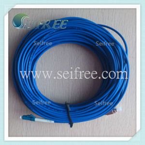 Lu-Fu Multi Mode Optical Patchcord pictures & photos