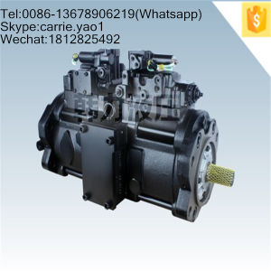 Sk350-8 Original Hydraulic Pump for Excavator (K5V140) pictures & photos