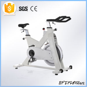 Spinning Indoor Gym Bike, Professional Spin Bike with Spring for Sale pictures & photos