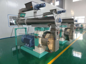 Feed Pellet Mill Machine/Feed Pelletizer Granulator Price pictures & photos