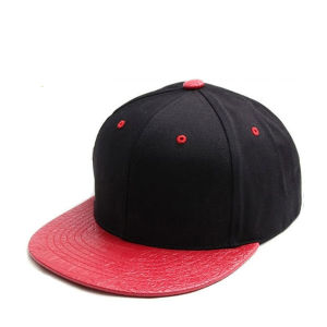 Hot Adjustable Hat Sport Small Order Blank Snapback pictures & photos