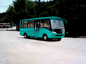 Dongfeng EQ6721PT Tourist Bus/City Bus pictures & photos