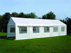 Building Material PVC Coated Tarpaulin Cover Sunshade (1000dx1000d 20X20 670g) pictures & photos