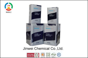 Jinwei High Performance Reasonable Price 1k Metallic Effect Car Paint pictures & photos
