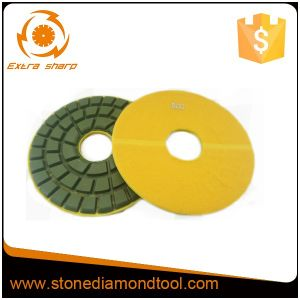 Diamond Wet Stone Flooring Polishing Abrasive Tool pictures & photos