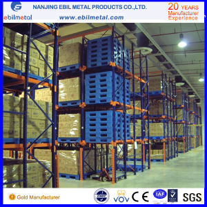 Nanjing High Quality Q235 Heavy Duty Pallet Racking/Shelving pictures & photos