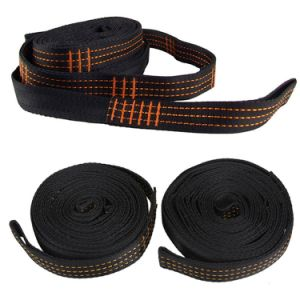 Carries High Quality Outdoor Eco-Friendly Hammock Tree Straps