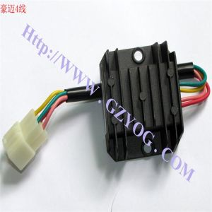 High Quality Motorcycle Regulator for Gy6-125 pictures & photos