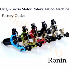 Whosale Original Hummingbird Rotary Tattoo Machine Motor Tattoo Machine pictures & photos