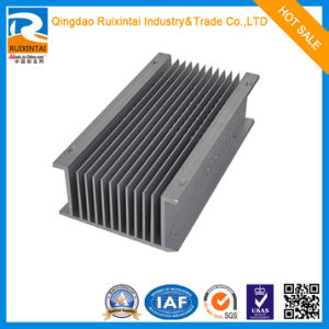 CNC Machining Parts Heat Sinks pictures & photos