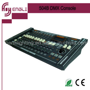 DMX Lighting Controller with CE & RoHS (HL-504B)