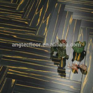 Antique/ Brushed/ Smooth Oak Herringbone Engineered Wood Flooring pictures & photos