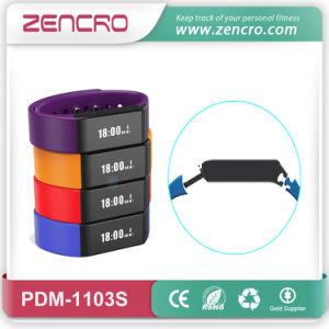 Portable Waterproof Fitness Bluetooth Activity Tracker Smart Bracelet