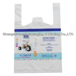 T-Shirt Shopping Bag (SSQL-PL-C001)