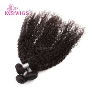 Remy Hair Wholesale Virgin Human Hair Extension pictures & photos