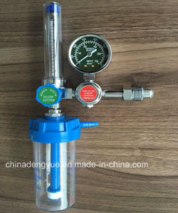 Approved Hospital Oxygen Regulator Supplier Medical Equipment (DY-C4) pictures & photos