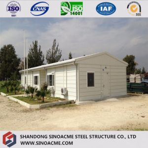 Industrial Steel Structure Building Prefabricated Factory Hall in Thailand pictures & photos