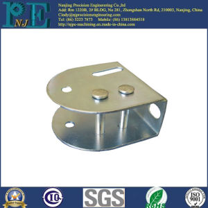 Customized Stainless Steel Bending Fittings pictures & photos