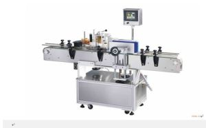 Single Side Labeling Machine pictures & photos
