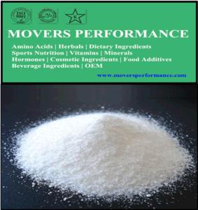 High Quality Amino Acids: Alpha Ketoleucine Calcium pictures & photos