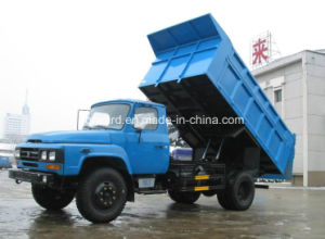 Dongfeng Tipper Truck for 6-10 Tons