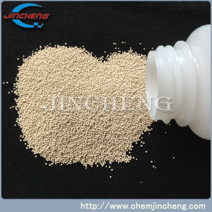 Molecular Sieve 4A Adsorbent for Methanol Purification