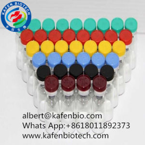 Human Igf-1ec Growth Peptides Mgf Mechano Grow Factor Weight Loss pictures & photos