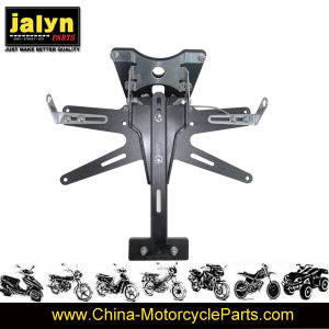 Hot Selling Aluminum Licence Frame for Motorcycle pictures & photos