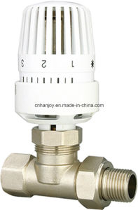 High Quality Thermostatic Valve (NV-5061) pictures & photos