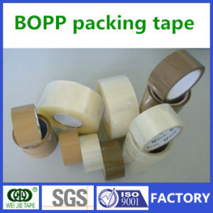 Factory Supply BOPP Carton Packing Tapes Made in China pictures & photos