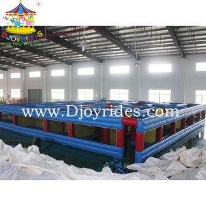 Inflatable Games Inflatable Maze Obstacle Course for Sale pictures & photos