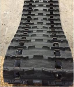 High Quality Polaris Snow Mobile Rubber Track