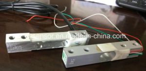 Small Load Cells for Electronic Scales/ Load Cells with Connector pictures & photos