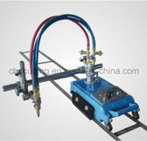 Zhengte Cg1-30 Semi-Automated Gas Cutting Machine pictures & photos