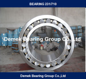 China Top Quality Spherical Roller Bearing 231/710 in Stock pictures & photos