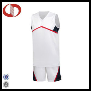 Men latest Dry Fit Custome Jersey Basketball Uniform pictures & photos