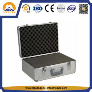 Aluminum Tool Box with Egg Sponge Inside (HT-2009) pictures & photos
