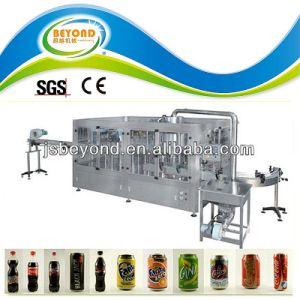 Automatic 10ml Liquid Filling Machine for E Liquid pictures & photos