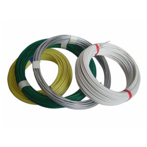 China Wholesaler of Good Price PVC Wire pictures & photos