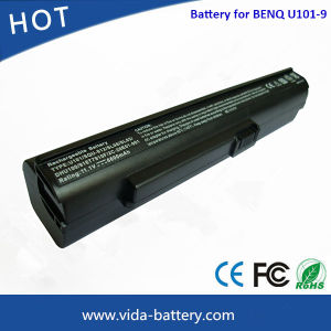 Laptop Battery/Lithium Battery for Benq Joybook Lite U101 Series pictures & photos