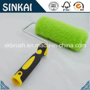 Rubber Paint Roller Brush with Good Quality and Cheap Price pictures & photos